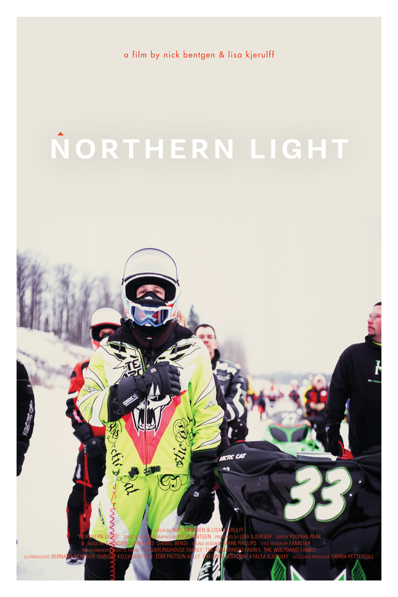 Northern Light Film Poster